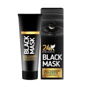 Black Mask Blackhead Remover- Peel-off Mask- Facial Deep Cleanser