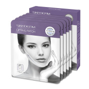 SKEDERM Lifting Patch for Face & Chin Line. Package includes 5 Patches