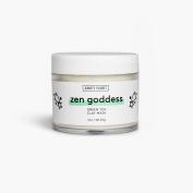 Vanity Planet Zen Goddess Green Tea Clay Mask, 30ml