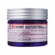 [AllbyAnn] LABSTORY Moisturising Gel Mineral Waterfull Whitening Effect Moisturiser