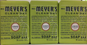 Mrs. Meyer's - Clean Day Daily Bar Soap Lemon Verbena