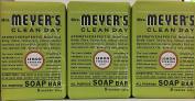 Mrs. Meyer's - Clean Day Daily Bar Soap Lemon Verbena