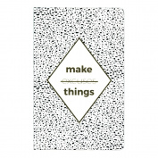 Denik Make Things Notebook 5.25X8.52 Lined