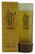 CERRUTI 1881 AMBER 200ml ALL OVER SHAMPOO