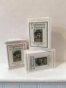 Cosimano & Ferrari Natural Olive Oil Bar Soap - Gardener's Soap