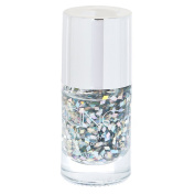 Holographic Diamond Glitter Nail Polish