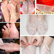 Fheaven Remove Dead Skin Foot Skin Smooth Exfoliating Feet Mask Foot Care