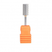 SpeTool Carbide Nail Drill Files Cylidrical Rotary Bit Burr For Gel Remove, Extra Coarse Grit