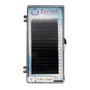 BioTouch EYELASH Extensions Premium Mink Lashes C-Curl 0.20x13mm