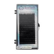 BioTouch EYELASH Extensions Premium Mink Lashes CC-Curl 0.10x12mm