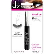 J2 Professional Eyelash Adhesive Individual Dark