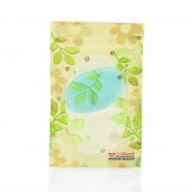Dolovemk 2PCS Beauty Sili-sponge Silicone Makeup Sponge Blending Pad for BB Cream Liquid