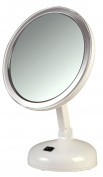 Floxite 15 Extra Strong Lighted Cosmetic Mirror, 1.8kg