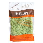 Depilatory Wax,ABCsell New Brazilian Depilatory Pearl Hot Film Hard Wax Pellet Waxing Bikini Hair Removal Bean