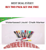 RG 12-Pack GoodPlus Chalk Markers