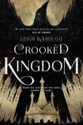 Crooked Kingdom Intl Edition