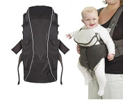 Infant carrier bib accessories for baby carrier