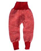 Cosilana, Baby Trousers, 100% Wool Fleece