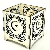 Moon Box Centre Piece