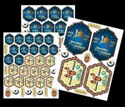 Ramadan Sticker Set