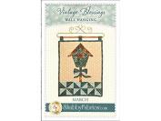 Shabby Fabrics Vintage Blessings Mar Wall Qlt Ptrn