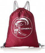 O 'Neill Men's BM Gym Bag Pockets, Men, Bm gym sack
