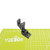 YICBOR Invisible Zipper Foot Wide Narrow Guide Hinged Shank S518 S518N S518NS S518S