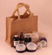 Bimble 'Top Ten' The Ultimate Natural Health & Beauty Gift Hamper