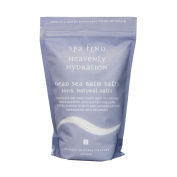 Spa Find Heavenly Hydration Dead Sea Bath Salts 1Kg