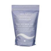Spa Find Heavenly Hydration Dead Sea Bath Salts 1Kg