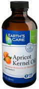 Earth's Care - Apricot Kernel Oil Fragrance Free - 240ml