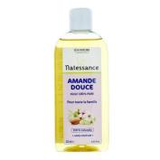 Natessance Sweet Almond Oil 250ml