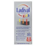 Ladival SPF50 Plus Kids Sun Protection Lotion, 75 ml