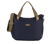 BabaBing! Roma Changing Bag, Navy Blue