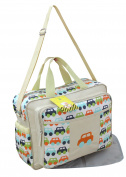 GMMH 2 Piece 2160 Care Changing Bag Baby Bag Choice of Colours