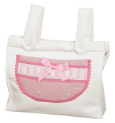 Babyline Caricias Bread Bag for Chair pink