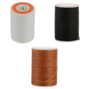 Jili Online Handwork Sewing String Wax Thread Bags and Leathercraft Length 113M
