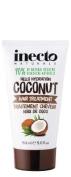 THREE PACKS of Inecto Hello Hydration Coconut Hair Treatment 150ml