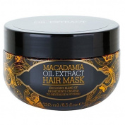 SIX PACKS of Macadamia Oil Extract Hair Mask 250ml