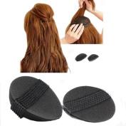 Gemini_mall® 2pcs/set Hair Styling Magic Updo Tuck Comb Wear Hair Style Hairpin Girl Women DIY Comb