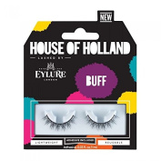 House Of Holland False Eyelashes - Buff