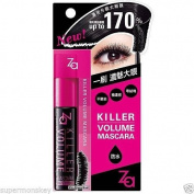 ZA Killer Volume Mascara 01 Waterproof 9g