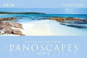 2018 Coastline Panoscapes