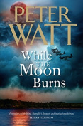 While the Moon Burns
