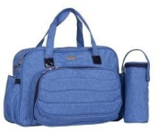 M & Y 6490 Changing Bag for Buggy or