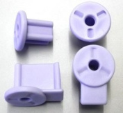 Bettacare Range of Stair Gates Spare Fitting Packs and End Covers
