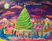 Santa's First Vegan Christmas