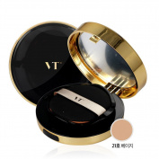 VANT 36.5 Vt Essence Skin Foundation Pact Gold Pact