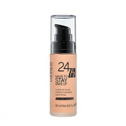 Catrice Complexion Foundation Day Made to Stay Make Up No. 015 Vanilla Beige 30 ml