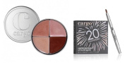 Cargo Cosmetics 20th Anniversary Limited Edition Lip Gloss Quad with Applicator
